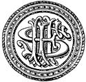 Svenska Historiska Föreningen logotyp