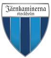 Järnkaminerna logotyp