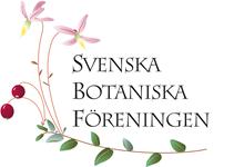 Svenska Botaniska Föreningen logotyp